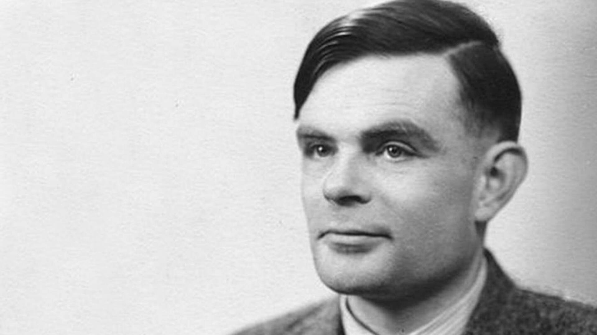 Turing Sterline