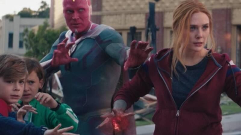 Doctor Strange 2: what will be the future of Wanda?