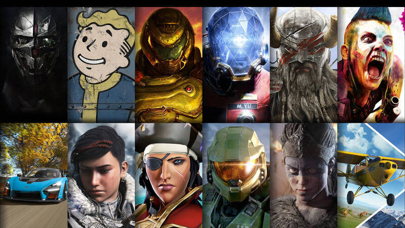 E3 2021 Xbox and Bethesda: follow the conference, link and timetable with us