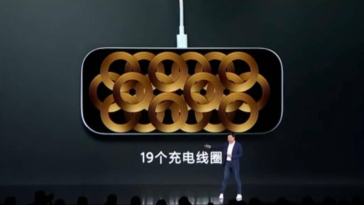 "Xiaomi ""AirPower"""