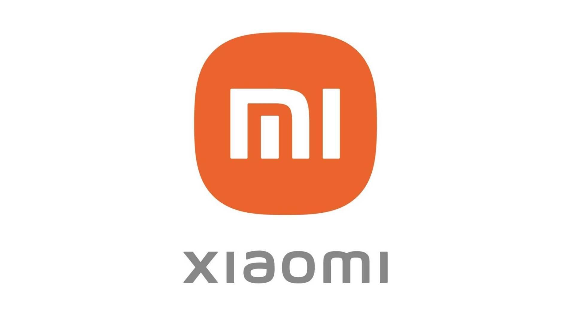 Xiaomi nuovo logo ufficiale