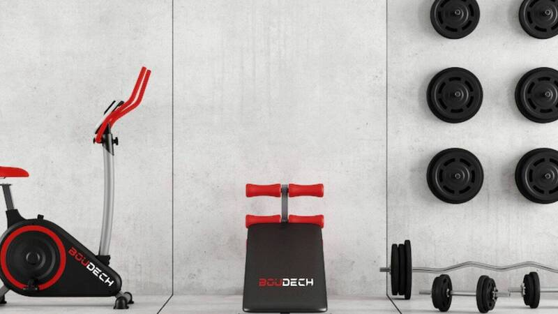 Up to 25% on fitness equipment on Amazon