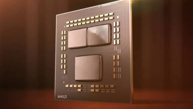 Did HP unveil the Ryzen 7000? Maybe not