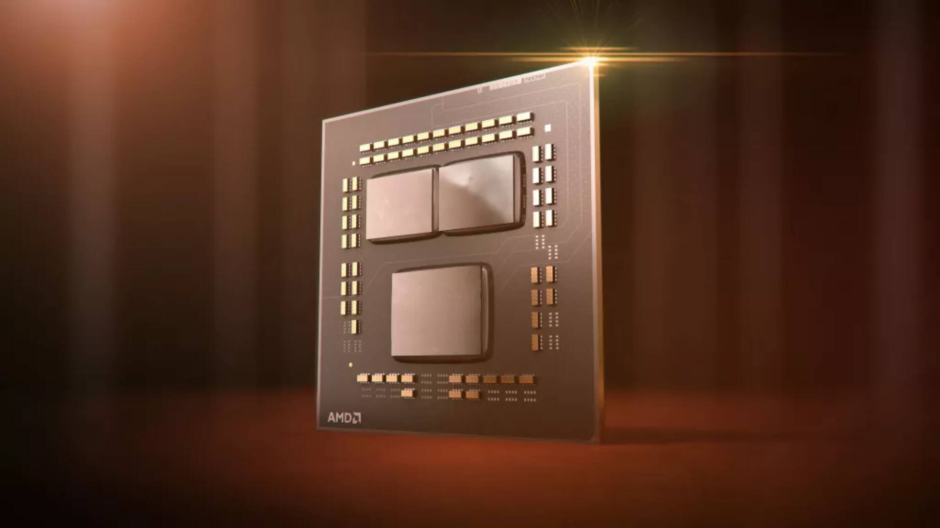 AMD Ryzen 9 5900 leak