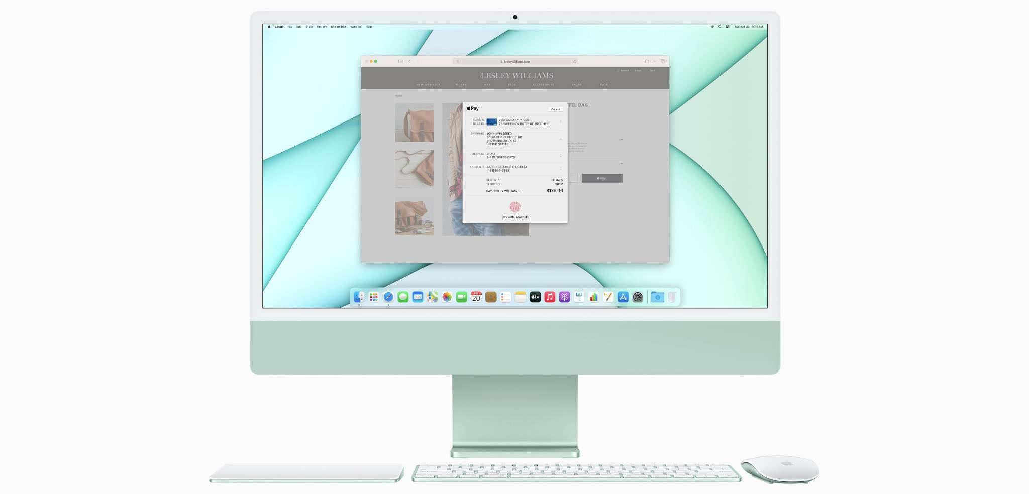 Apple Magic Mouse 2 ricarica