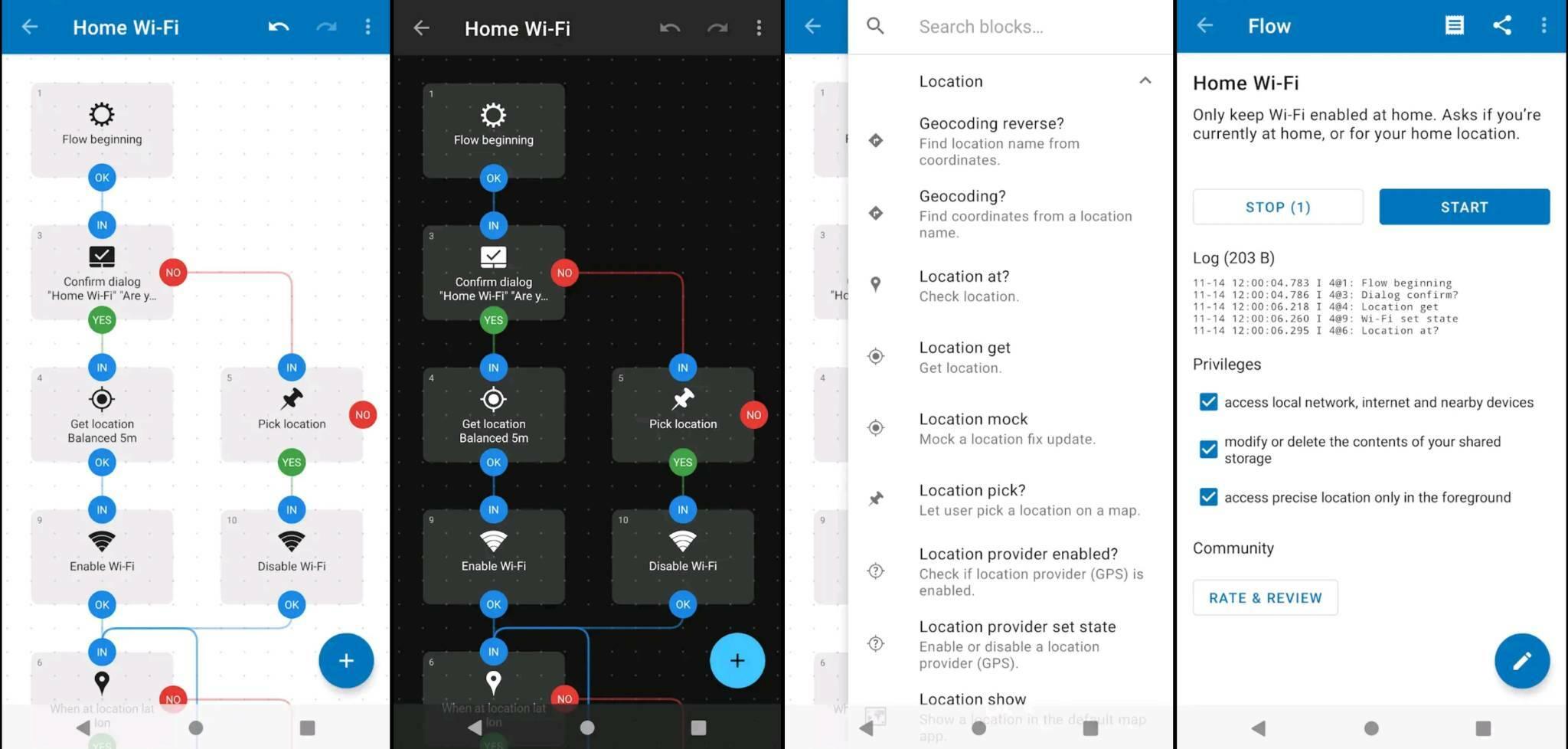 Automate - App della settimana