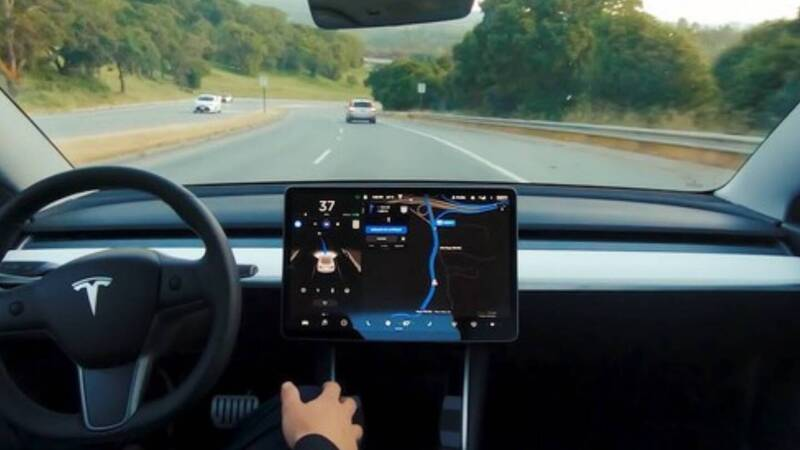 Connected cars are safer, thanks to dedicated sensors