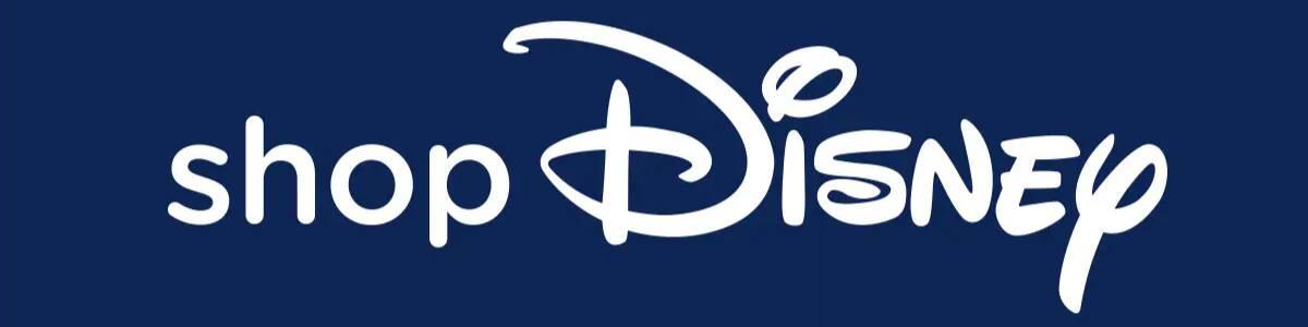 banner Disney Shop
