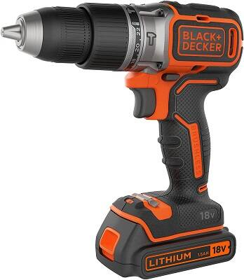 BLACK+DECKER BL188KB-QW