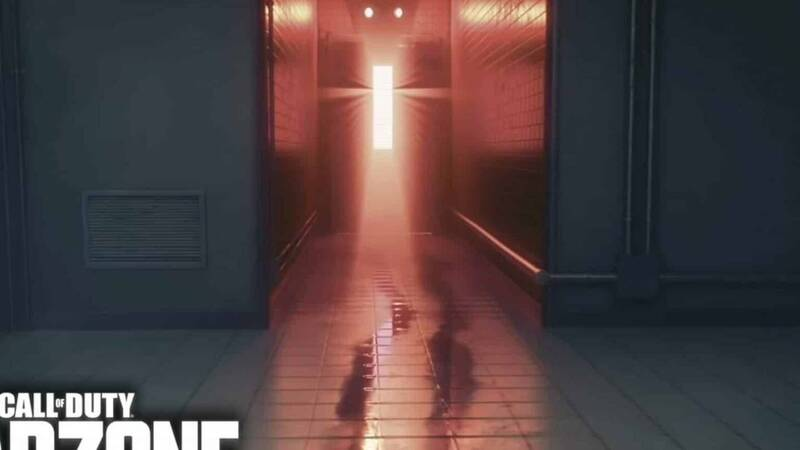 Call of Duty Warzone: the mystery of the Red Doors, what lies behind it?