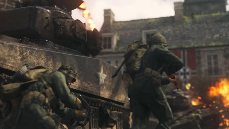 Call of Duty: l'annuncio del nuovo cap …