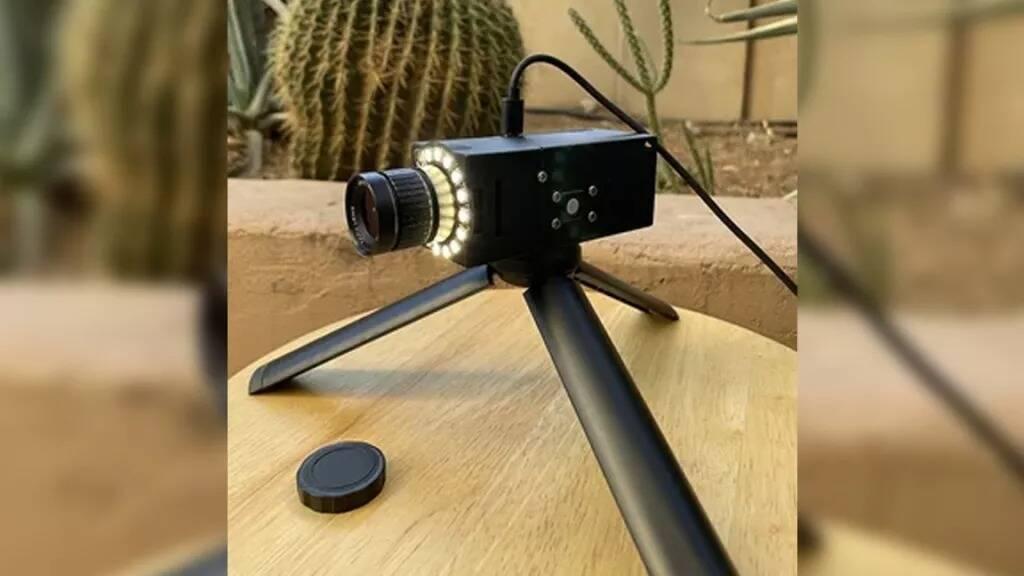 Camera Zero