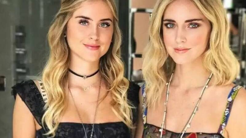 Ferragni's revelation: a disease changes her relationship with food