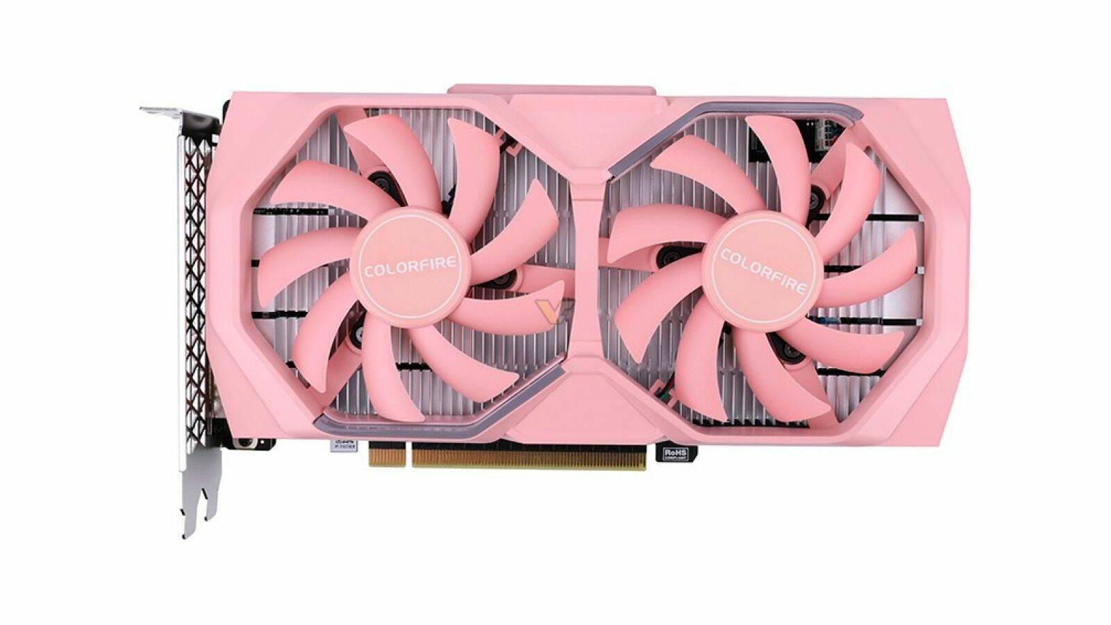 Colorfire GeForce GTX 1660 1650 Super