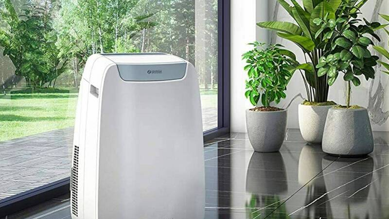 Portable air conditioners: the best deals on Amazon