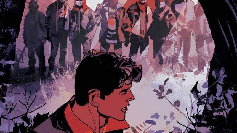 Dylan Dog 415: Vendetta in mask, review
