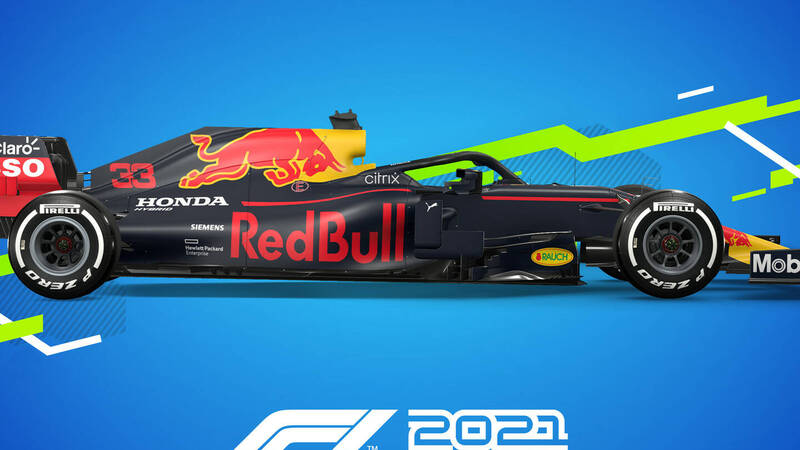 F1 2021 hits 120 FPS on nex-gen, PC requirements revealed