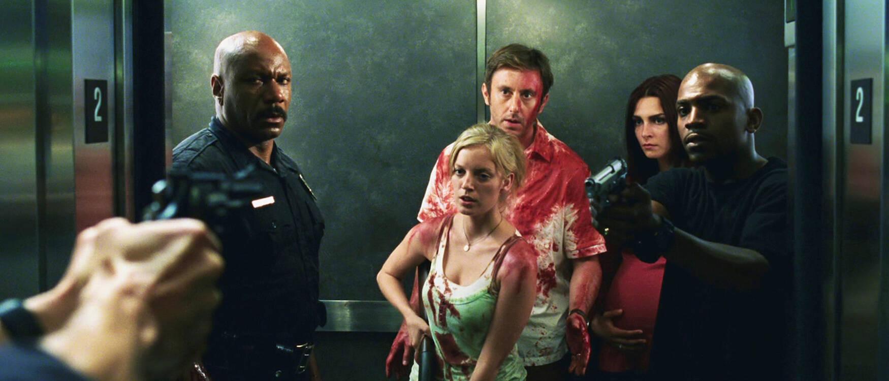 Film cult sugli zombie