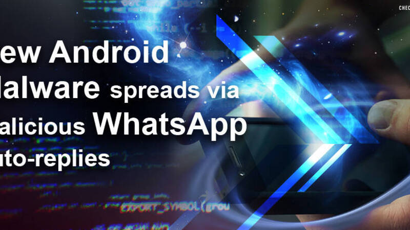 Netflix, such disguised Android malware spreads via WhatsApp