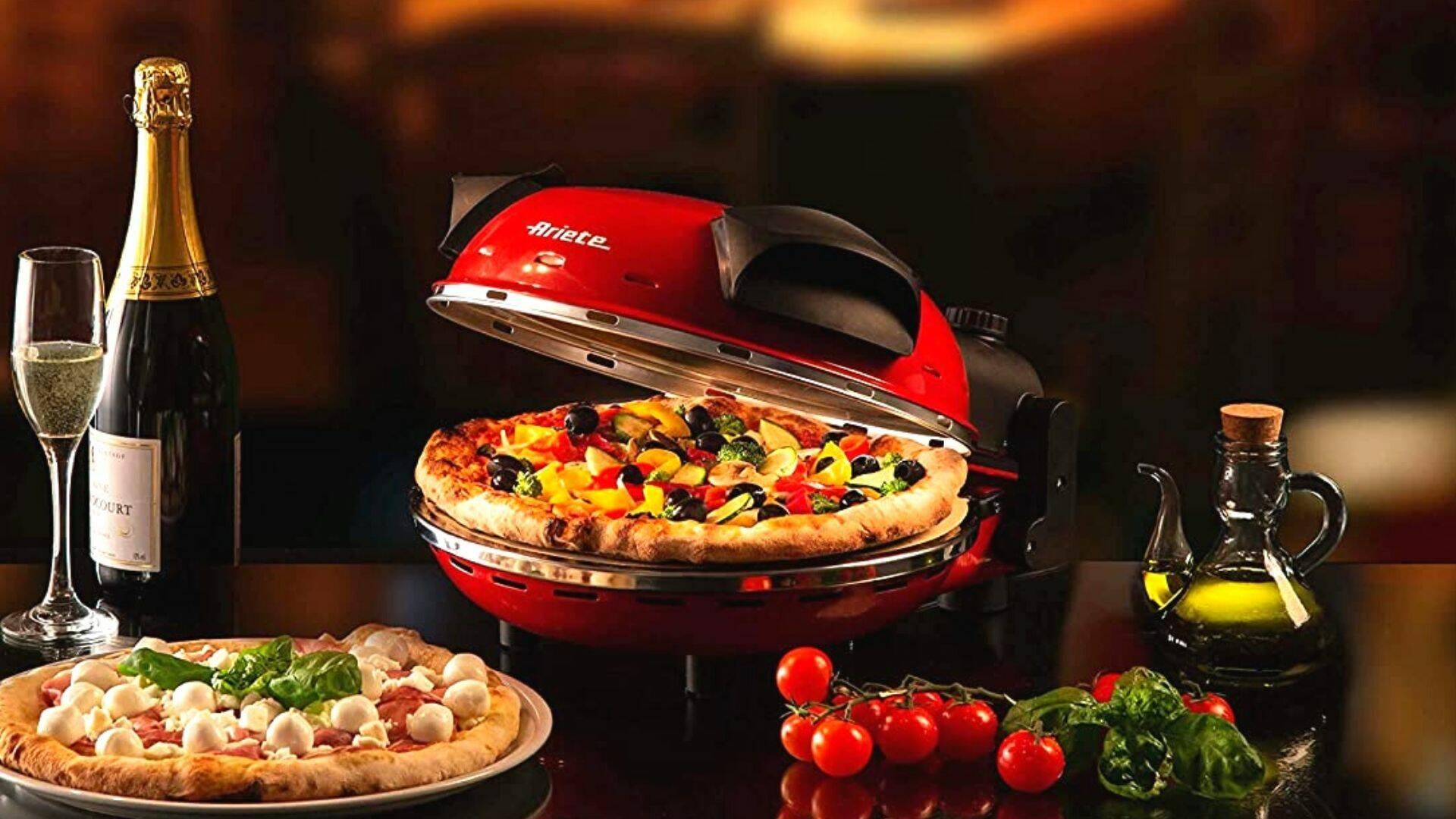 forni pizza