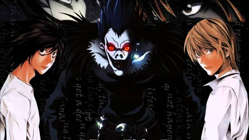 Death Note: Planet Manga announces the Complete Edition