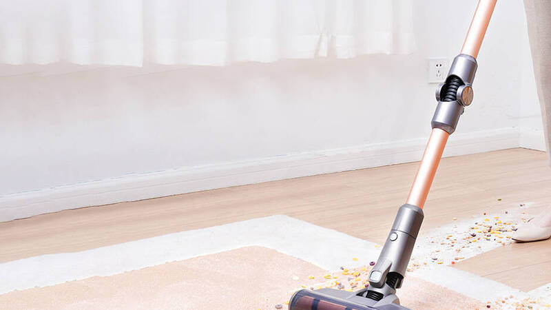 Jimmy H8 Pro and H9 Pro, top of the range vacuum cleaners, but not in the price   Review