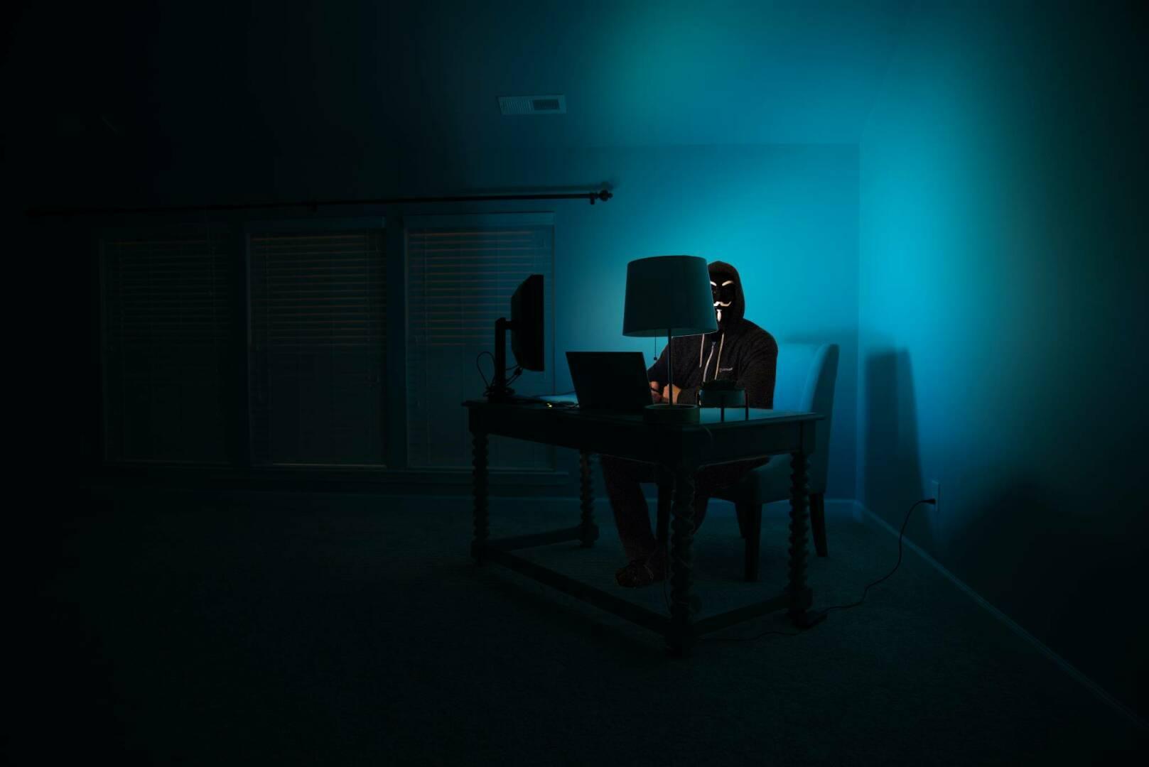 hacker clint-patterson