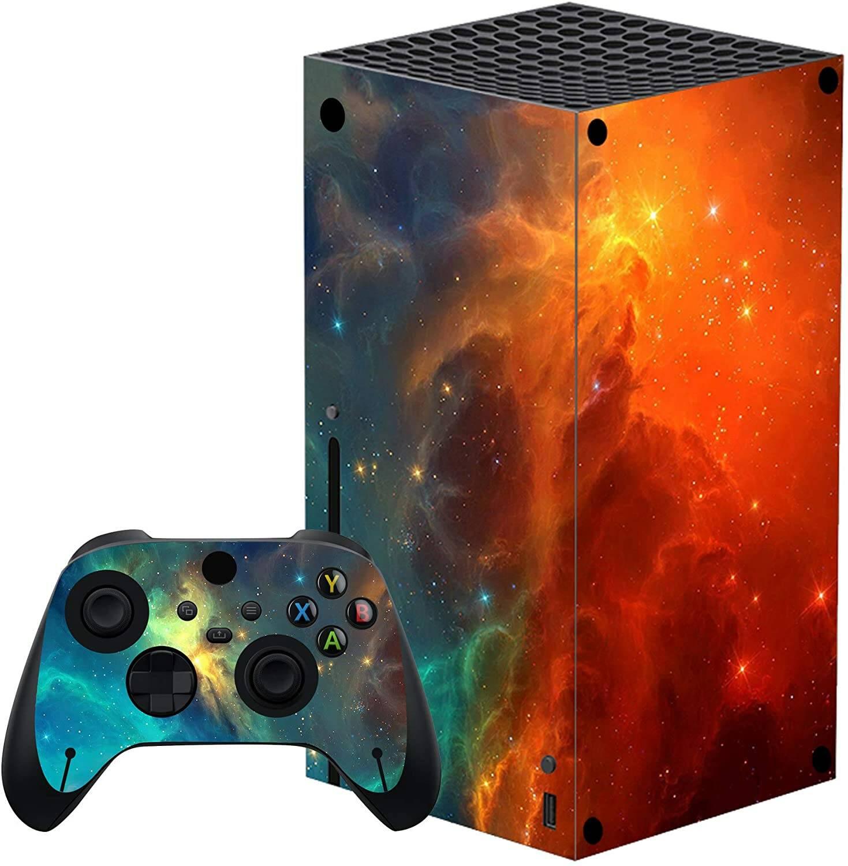Skin Xbox Series X
