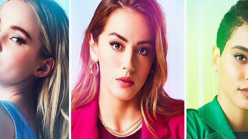 Powerpuff Girls, live-action cast revealed