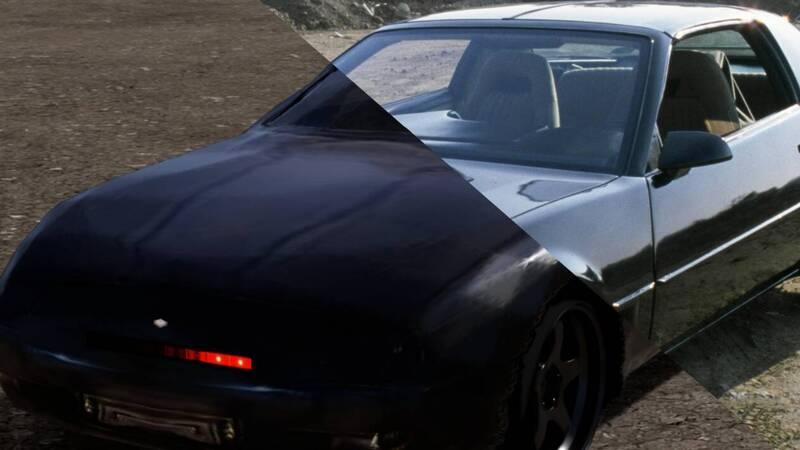 Nvidia GANverse3D is the AI that renders 2D models 3D