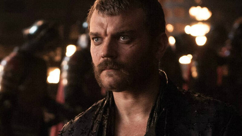Aquaman: Pilou Asbaek, star of Game of Thrones, joins the cast of the sequel