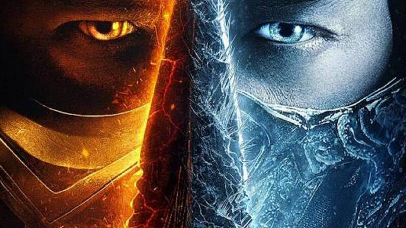 Mortal Kombat on TimVision in May