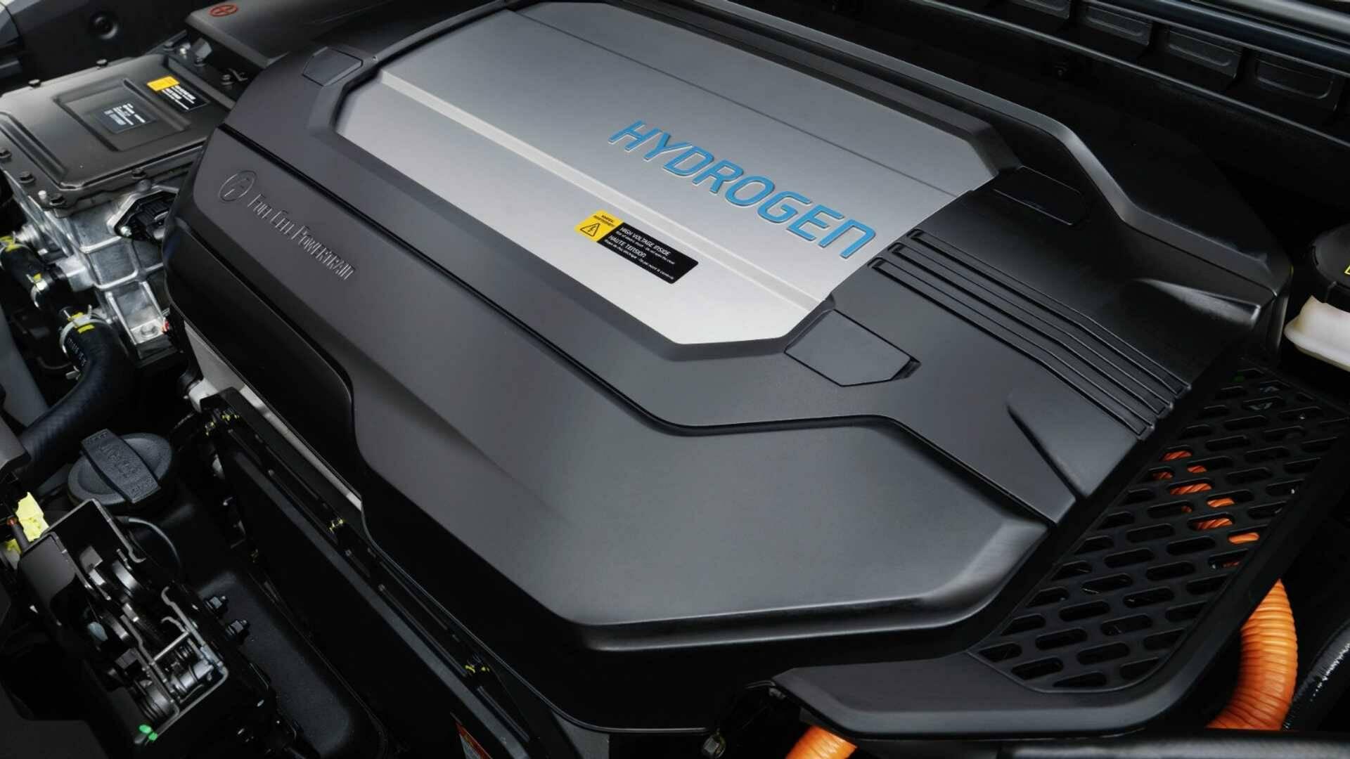 L'idrogeno? Peggio del diesel secondo Volkswagen