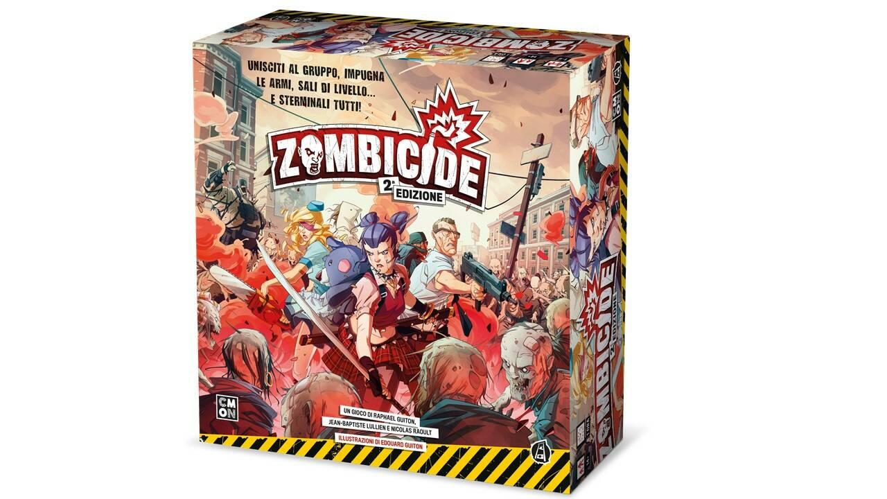 Giochi in scatola aprile 2021