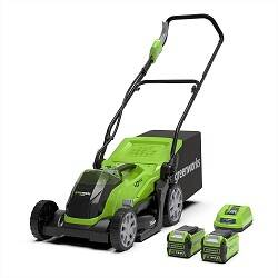Greenworks G40LM35K2X