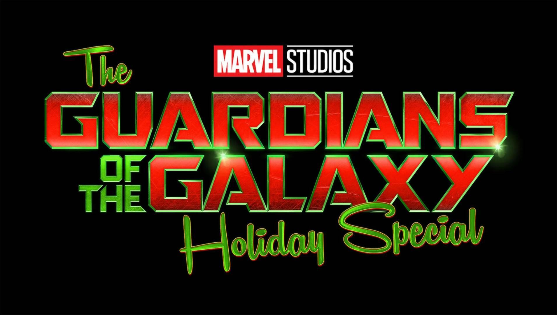 Guardiani della Galassia -Holiday Special