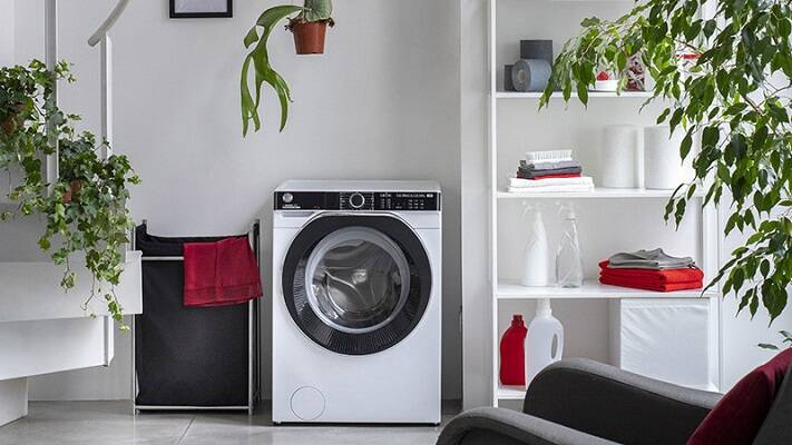Hoover H-WASH&DRY 500
