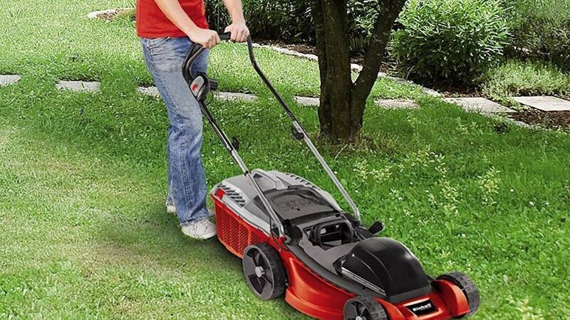 Lawnmower | The best of 2021