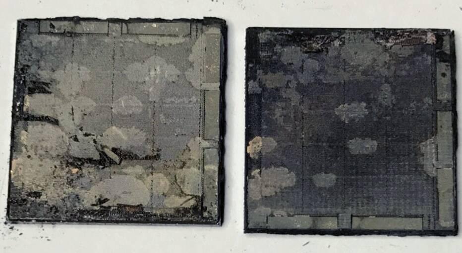Intel Sapphire Rapids Die Leak