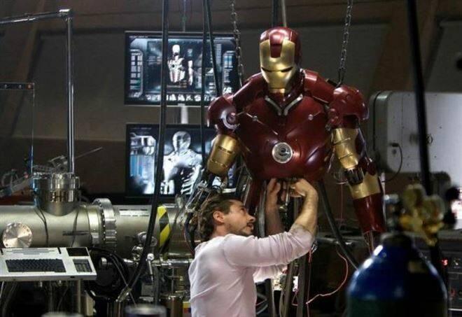 iron man 6