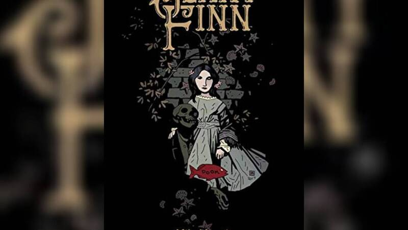 Jenny Finn, by Troy Nixey and Mike Mignola: the review