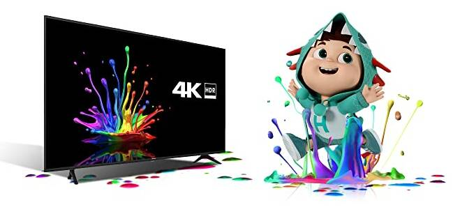 Le migliori TV 4K