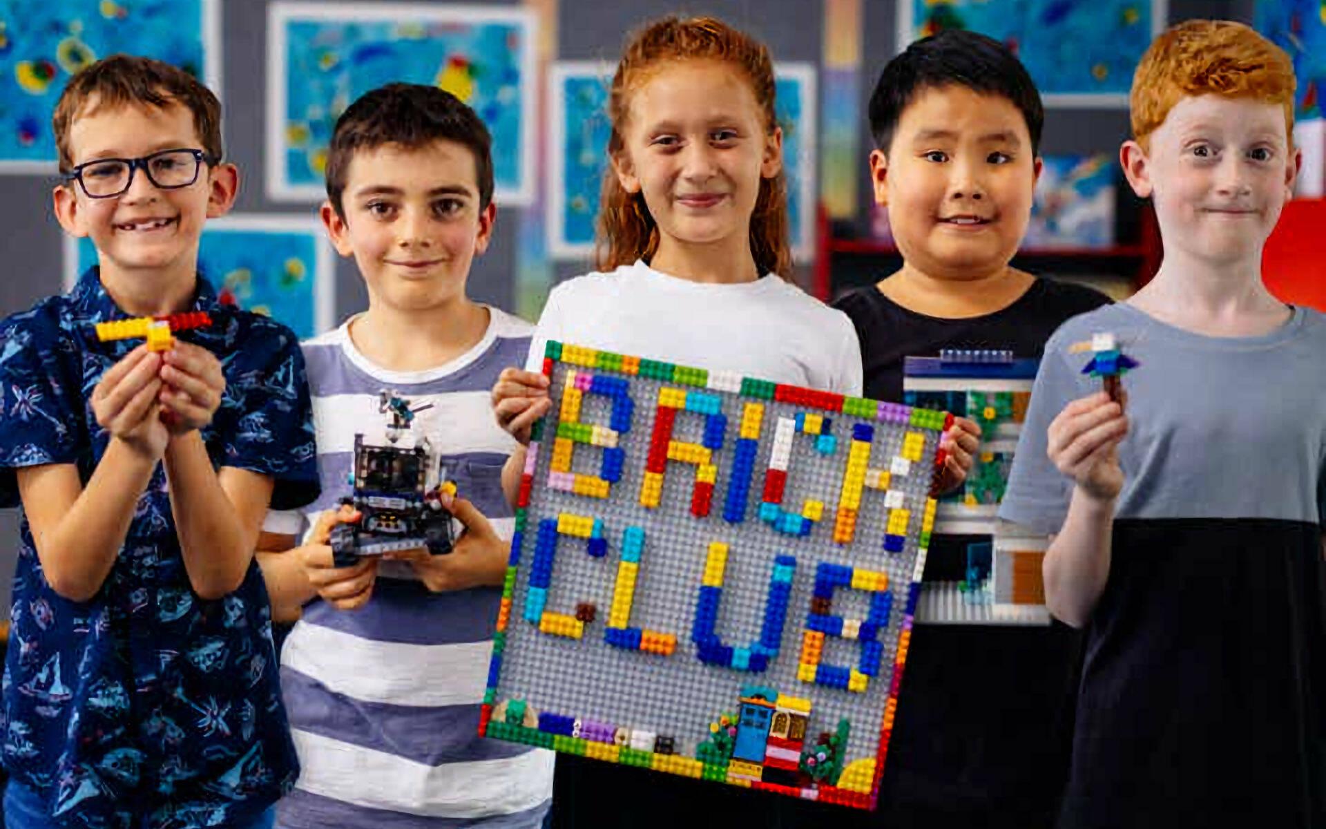 LEGO E AUTISMO