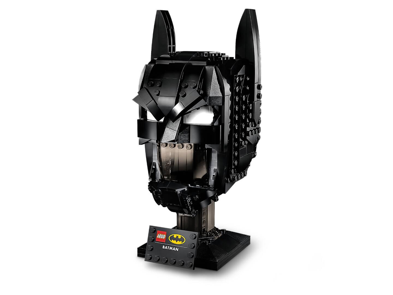 LEGO MANIA - BATMAN