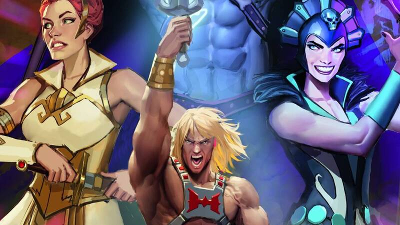 New clues about the second season of Masters of the Universe: Revelation