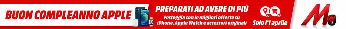 Mediaworld Apple