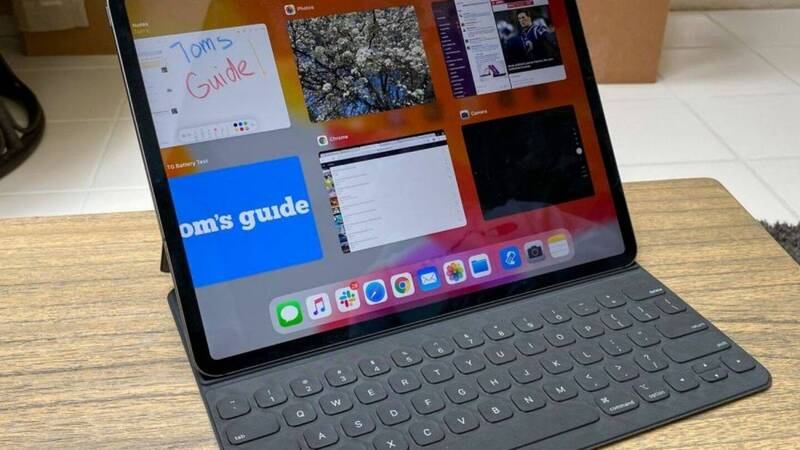 iPad Pro, Air and Mini discounted for the whole week on Mediaworld!