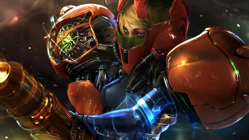 Nintendo: Metroid is not a metroidvania