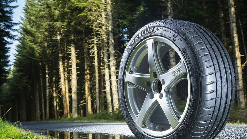 Michelin focuses on hydrogen and new 3D printing technologies