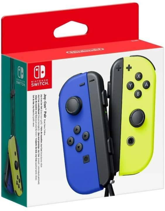 Migliori controller Nintendo Switch